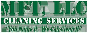 MFT, LLC Cleaning Services Logo